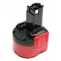 Аккумулятор к электроинструменту PowerPlant для BOSCH GD-BOS-9.6(A) 9.6V 1.5Ah NICD (DV00PT0029), фото 1