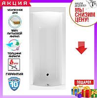 Прямоугольная акриловая ванна 150x70 см Excellent Aquaria WAEX.AQU15WH