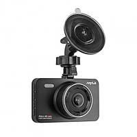 Відеореєстратор автомобільний Anytek A78 Full HD, відеореєстратор, автомобільна камера, реєстратор