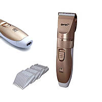 Машинка для стрижки волос Gemei Gm-797