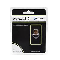 Мини USB Bluetooth адаптер версии 3.0, блутуз V3.0