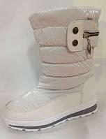 Подростковые дутики оптом Том м, 33-38 размер Детская зимняя обувь оптом