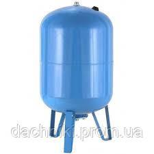 Гидроаккумулятор Aquasystem VAV 50 литров (вертикальный), фото 2