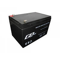 Аккумуляторная батарея аккумулятор Great Power 12В 12Ач