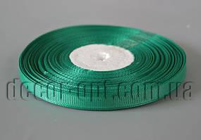 Лента репсовая оттенок зеленой 0,6 см 25 ярд арт.223