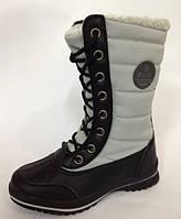 Подростковые дутики оптом Том м, 31-36 размер Детская зимняя обувь оптом