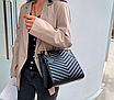 Сумка женская классическая Luxury, фото 3