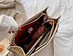 Сумка женская классическая Luxury, фото 6