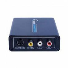 Преобразователь видеосигнала  AV-HDMI