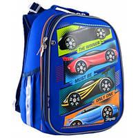 Рюкзак школьный каркасный 1 Вересня H-25 Winner 556205