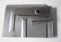 Рем вставка пола с поддомкратником ВАЗ 2101-2107 (старого образца) жаровня левая
