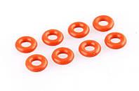 Уплотнительные кольца LC Racing 1/14 8шт (LC-6087)