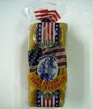 "Хлеб ""Американский супер сендвич"" 750г"