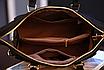 Сумка женская кожаная через плечо Anna Sui, фото 8