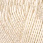 Пряжа для вязания Begonia (БЕГОНИЯ) YarnArt молочный 6282