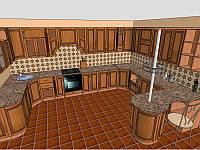 Кухня Юля Нова в Житомере