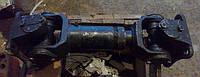 ДТ-75 кардан 79.36.029Р под х/уменьшит  р/редуктор с СМД-18 (79.36.030-02)