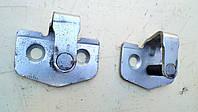 Петля замка двери для Опель Комбо или Opel Combo 2005, 96336