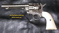 Пневматический револьвер Umarex colt single action army 45, фото 1