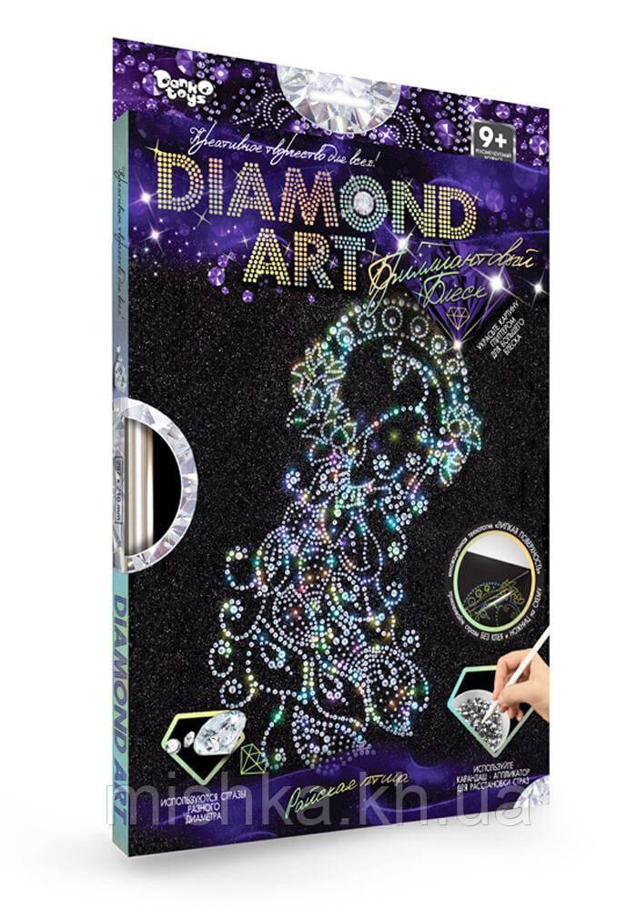 """Набір для творчості """"Diamond Art"""""""