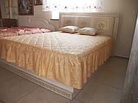 """Кровать двухспальная """"Греция"""""""