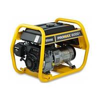 Генератор бензиновый BRIGGS & STRATTON Pro Max 6000A (6.0 кВт)