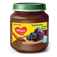 Пюре детское фруктовое чернослив 4м+ 125гр Milupa Nutricia 142113