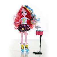 Кукла My Little Pony Equestria Girls Singing Pinkie Pie Doll Пинки Пай Поющая