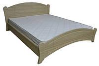 Кровать с ящиками для белья Палания полуторная с ортопедическими ламелями