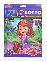 """Игровой набор """"Funny loto"""" """"Sofia"""", код: 953669"""