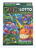 "Игровой набор ""Funny loto"" ""TMNT Dino"", код: 953695"