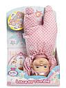 Лялька Бебі Бон Я вмію перекидатися Baby Born Zapf Creation 913884, фото 2