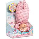 Лялька Бебі Бон Я вмію перекидатися Baby Born Zapf Creation 913884, фото 3