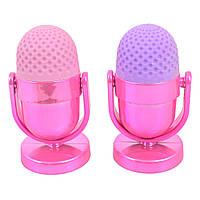 """Точилка-ластик YES """"Microphone"""", код: 560490"""