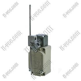 Концевой выключатель Omron WLCL-G, 1NO+1NC, 10А, 500V