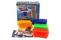 Конструктор-гоночный трек Magic Tracks 220 (987323)