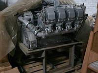 Двигатель ТМЗ 8424 425л.с на Кировец К-701М