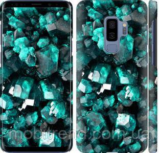 Чехол на Samsung Galaxy S9 Plus Кристаллы 2