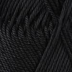 Пряжа для вязания Begonia (БЕГОНИЯ) YarnArt черный 999