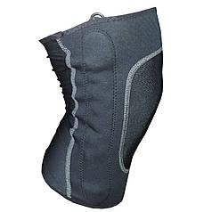 ✖Наколенник Power knee эластичный фиксатор коленного сустава бандаж от растяжений