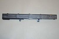 Аккумулятор Asus D550 X451 X451CA X451C X551 X551CA X551C A31LJ91 A31N1319 A41N1308 X45LI9C 14.4V 2200mAh