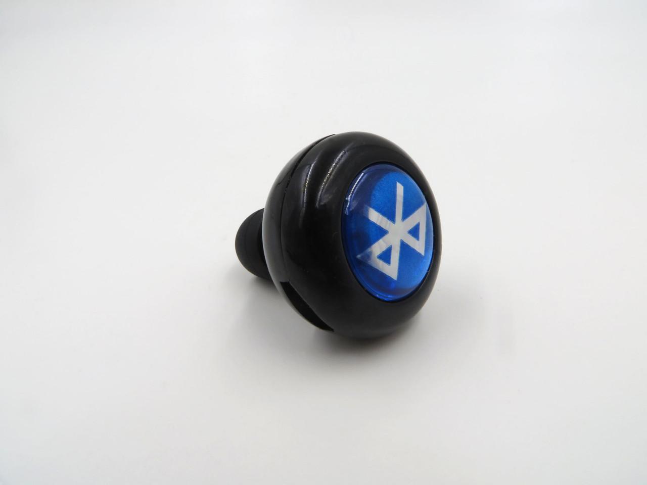 Беспроводные стерео наушники AirBeats черные