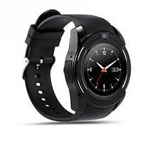Умные смарт-часы Smart Watch V8 Black (A644463019), фото 1