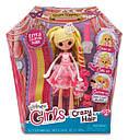 Лалалупси Герлз Разноцветные пряди Золушка Lalaloopsy Girls Cinder Slippers, фото 4