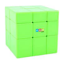 Кубик Рубика Mirror Smart Cube Зеленый (SC358R), фото 1