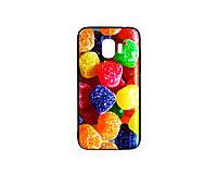 Чехол-накладка 3D для Samsung J700 Galaxy J7 Marmalade Mix (1613), фото 1