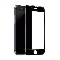 Защитное стекло iMax 3D Japanese Material для iPhone 7 Черный (1794), фото 1
