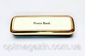 Power Bank Повербанк дзеркальний малий