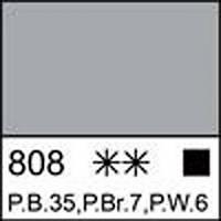 Краска масляная МАСТЕР-КЛАСС петербургская серая, 46мл ЗХК, артикул 1104808 код:351764