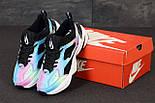 Женские кроссовки Nike M2K Tekno Chameleon 36-40р.. Живое фото. Реплика, фото 4
